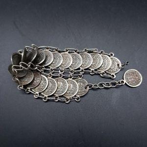 Jewelry - Vtg Coin Souvenir Bracelet Republica Di S Marino